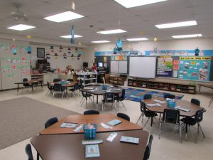 Primary Room