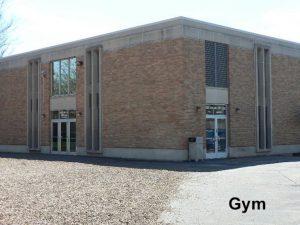 Meilinger gym